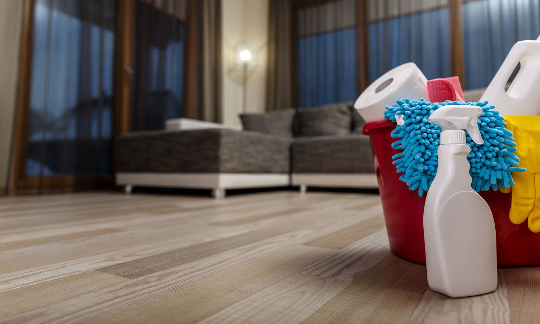 Pulizie Appartamenti Pulito Più Impresa di pulizie torino